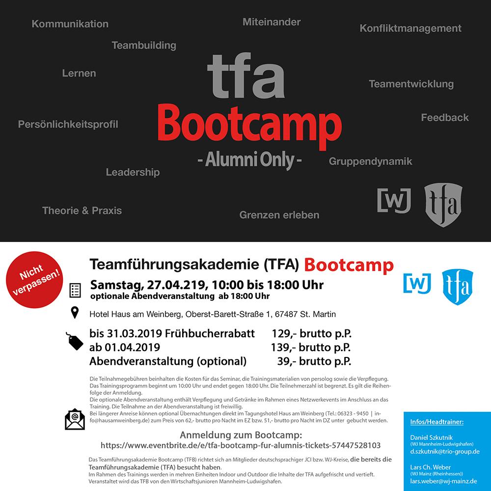 TFB Flyer